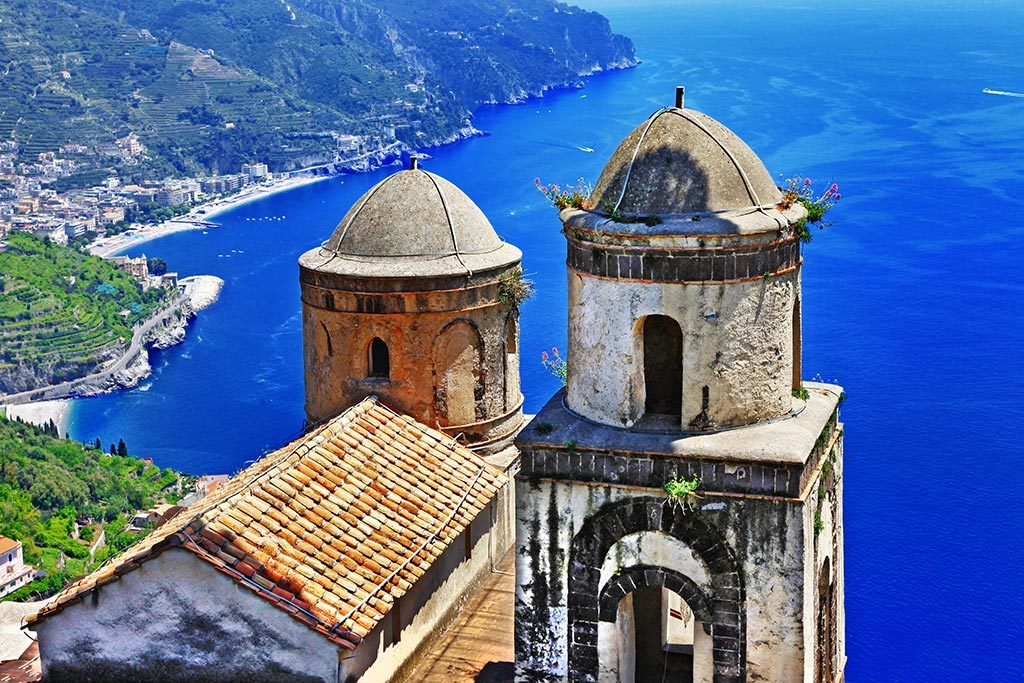 The Essential Guide To Ravello Italy Select Italy Travel