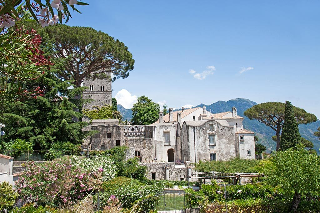 Guided Travel Tours To Italy