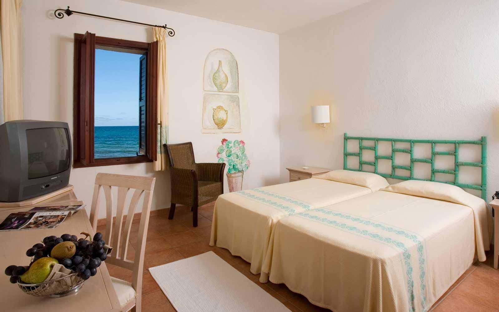 Hotel Flamingo Standard room Sea view