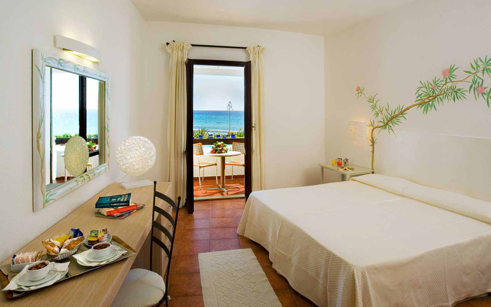 Hotel Flamingo Superior room Sea View