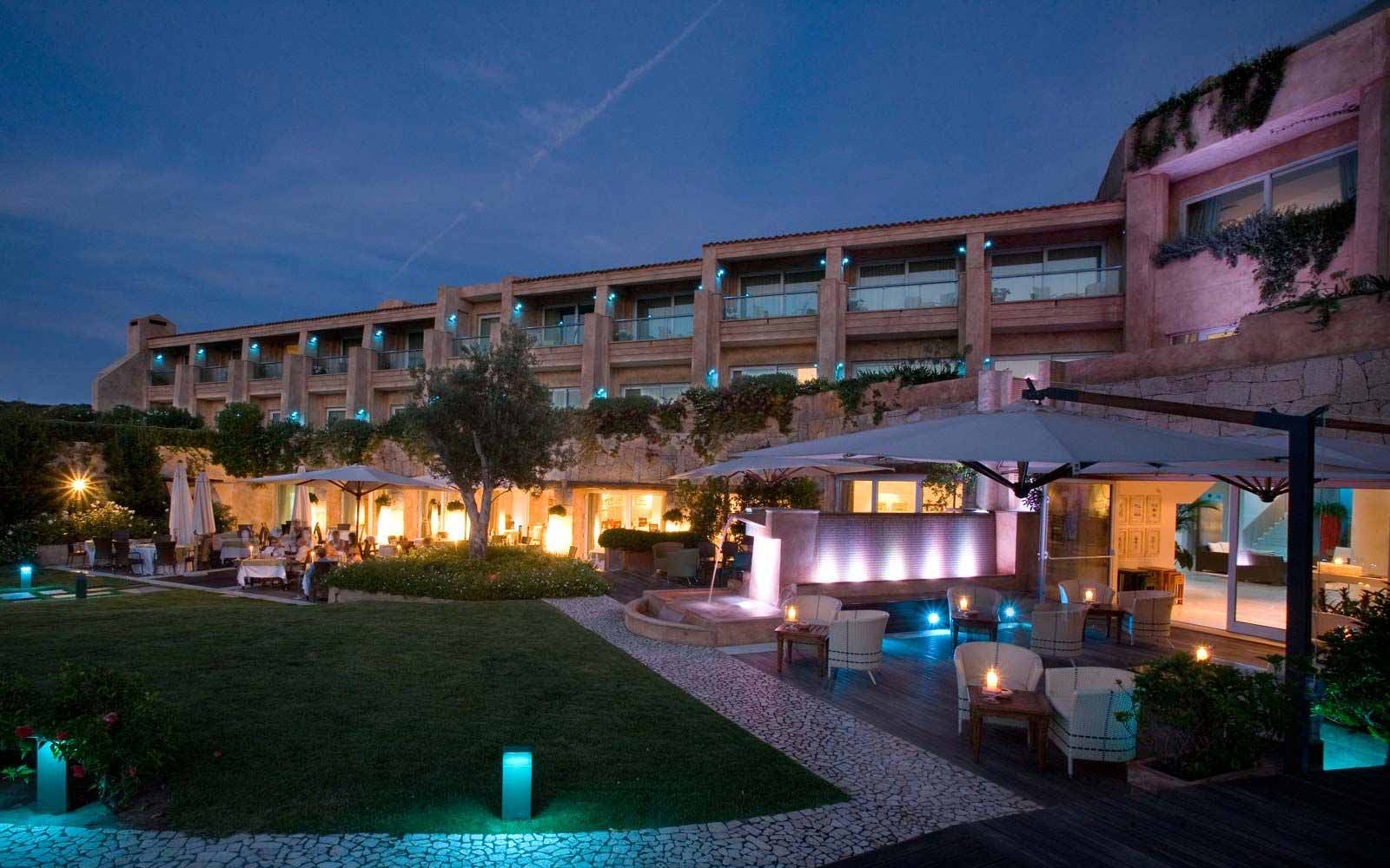 L'Ea Bianca Luxury Resort