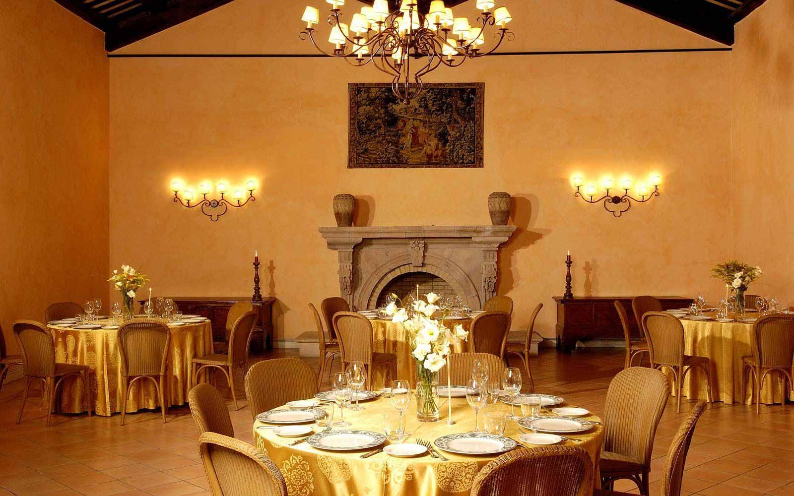 Hotel Giardino di Costanza: room / property / locale photo. Image 13