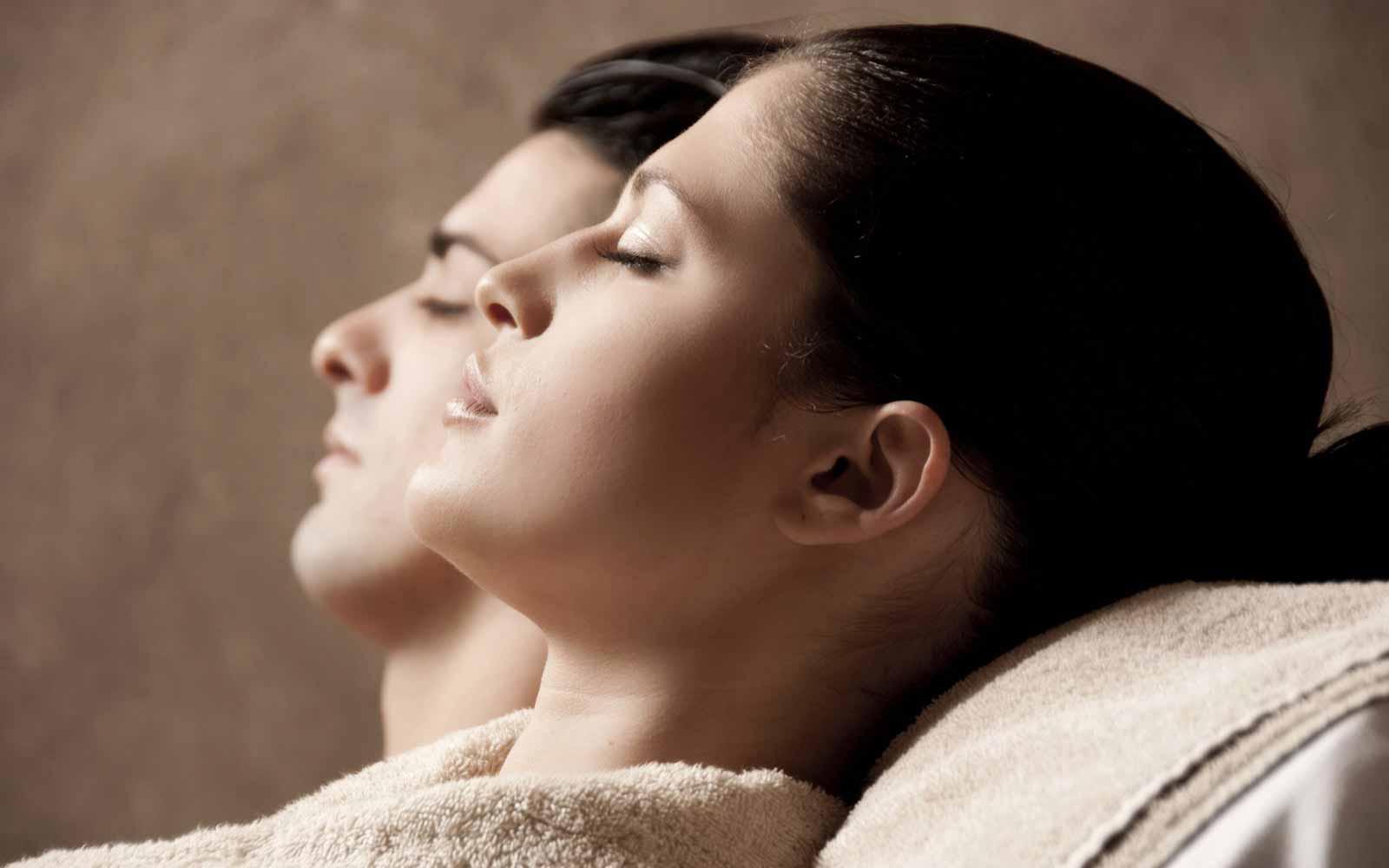 Bagni di Pisa massages and treatments