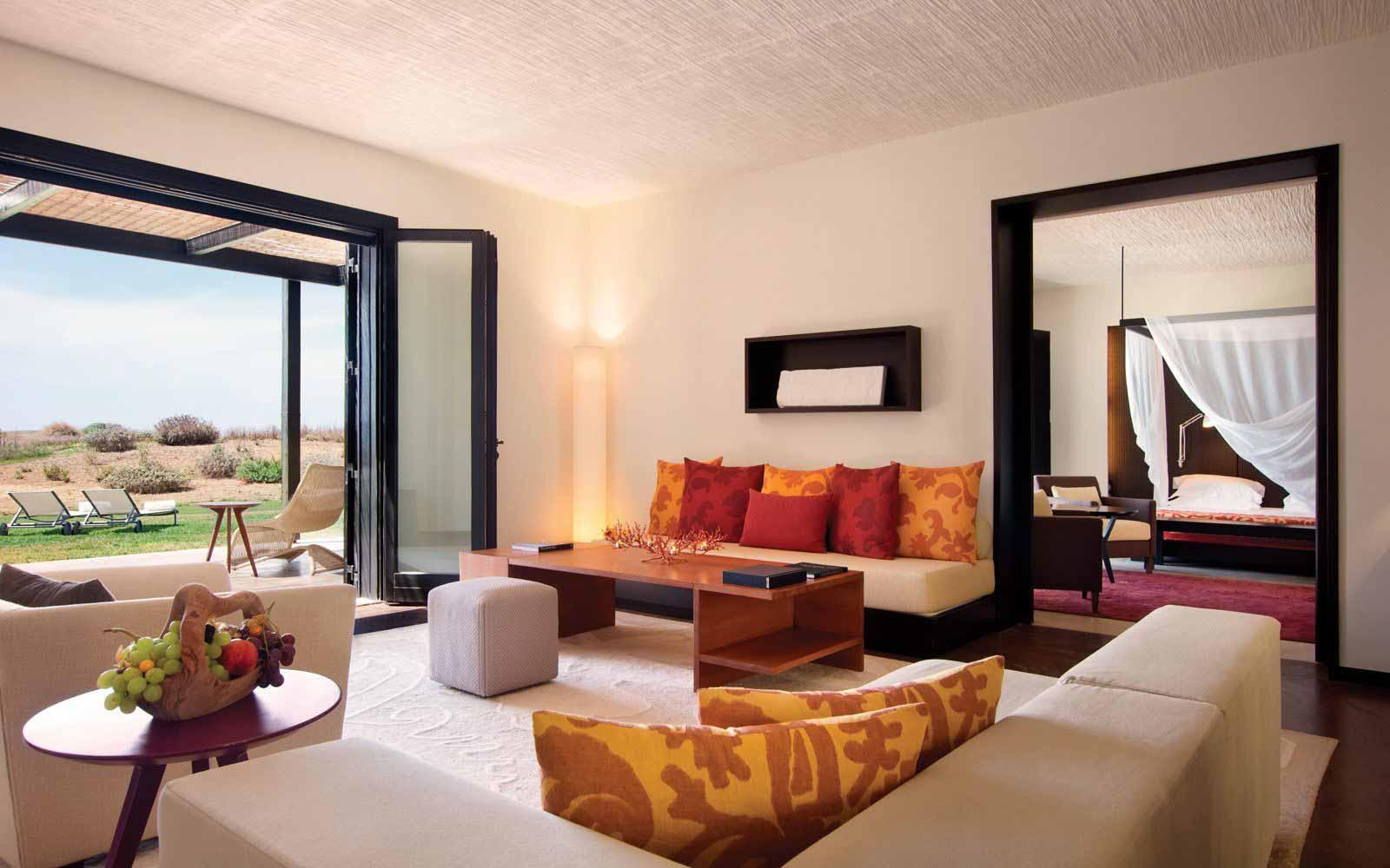Verdura Resort Villa Mimosa