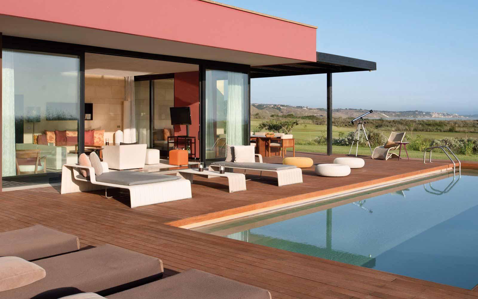 Verdura Resort Villa Acacia