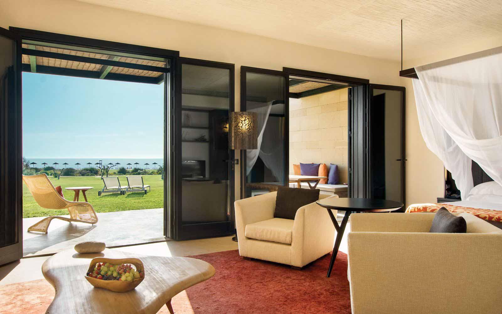 Verdura Resort Classic Suite