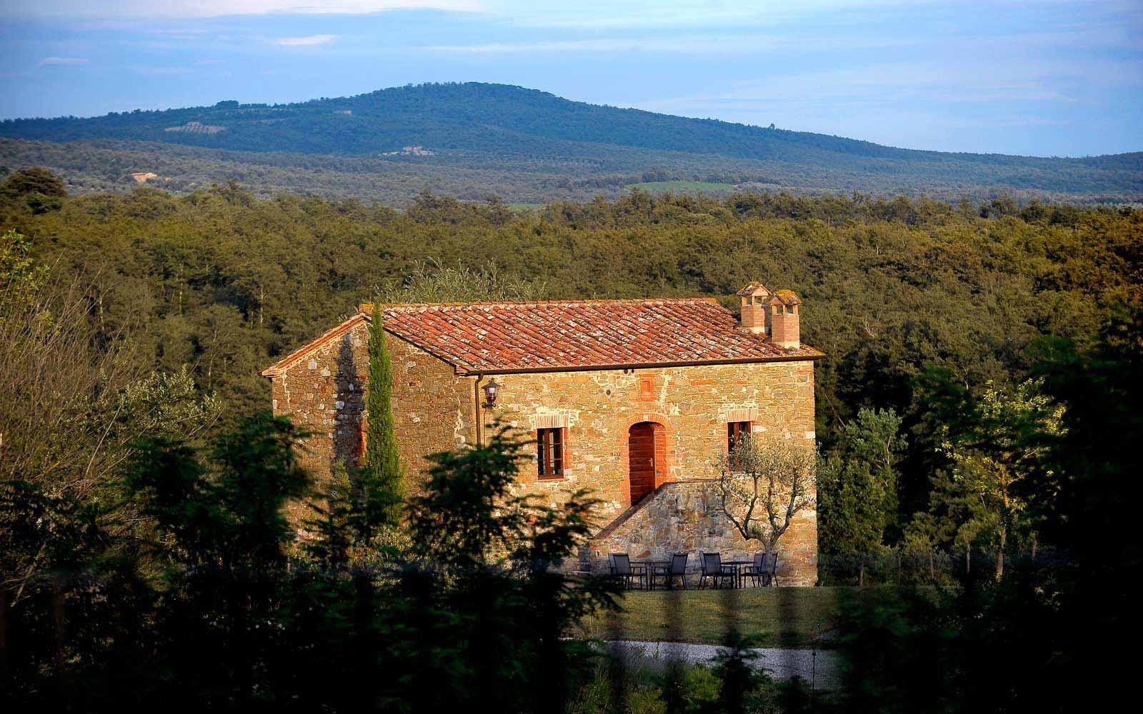 Villa Lavanda - Castel Monastero
