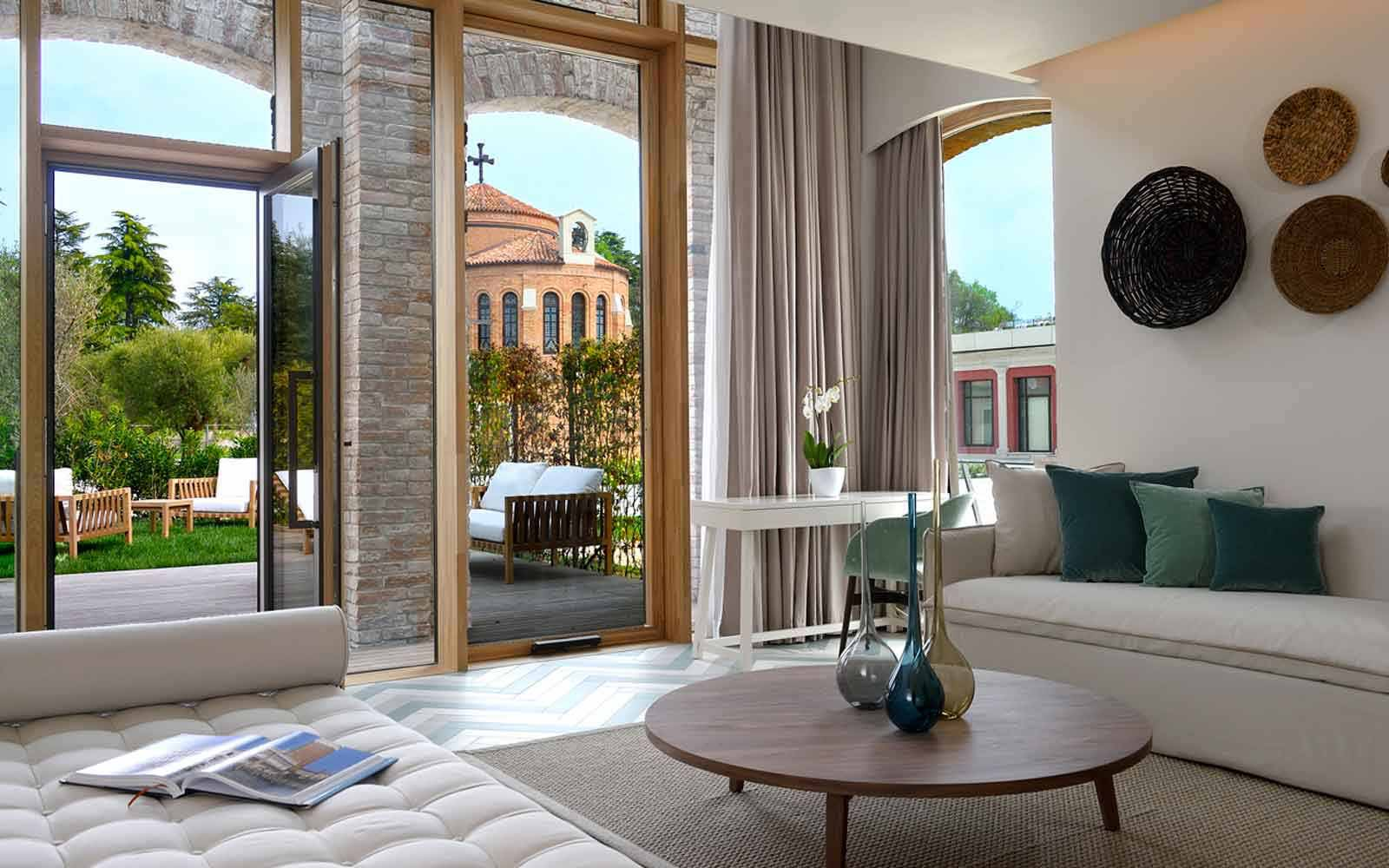 JW Marriott Venice Resort & Spa: room / property / locale photo. Image 14