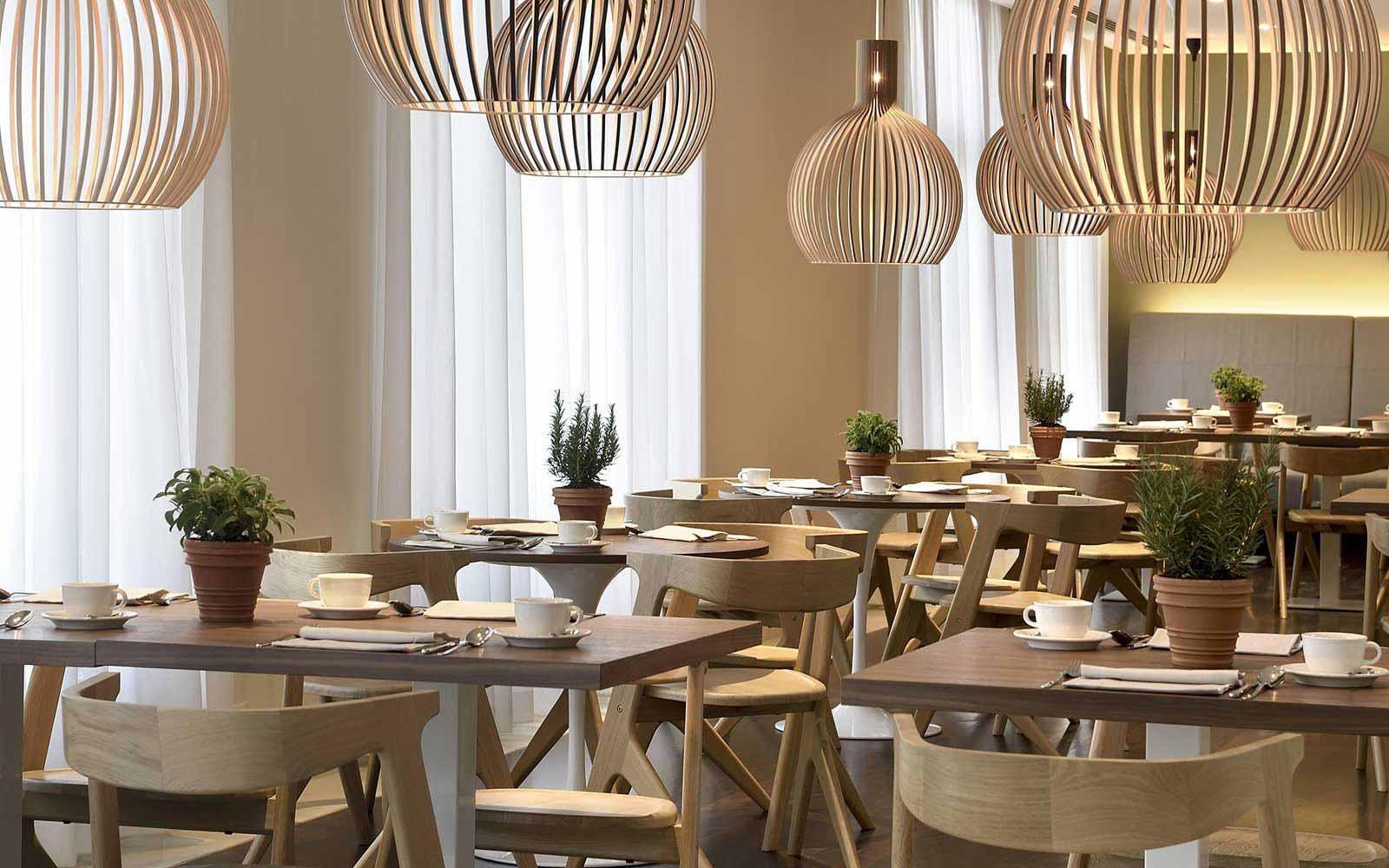 Cucina Restaurant  at the JW Marriott Venice Resort & Spa