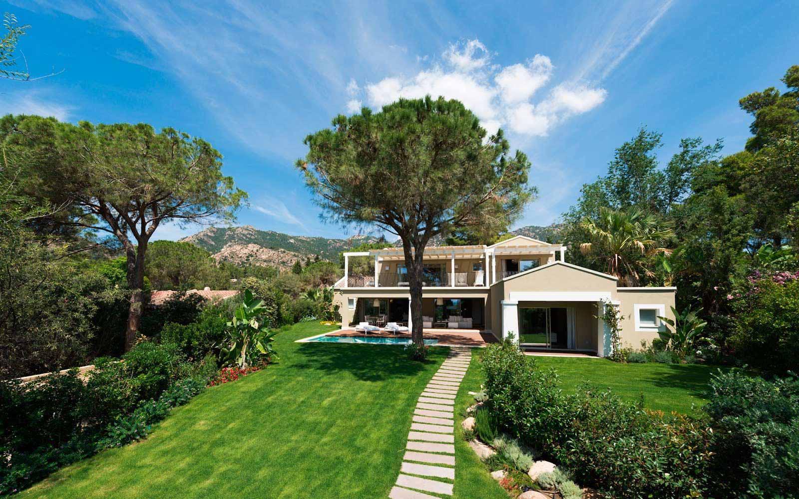 Villa Aurora at Forte Village Resort