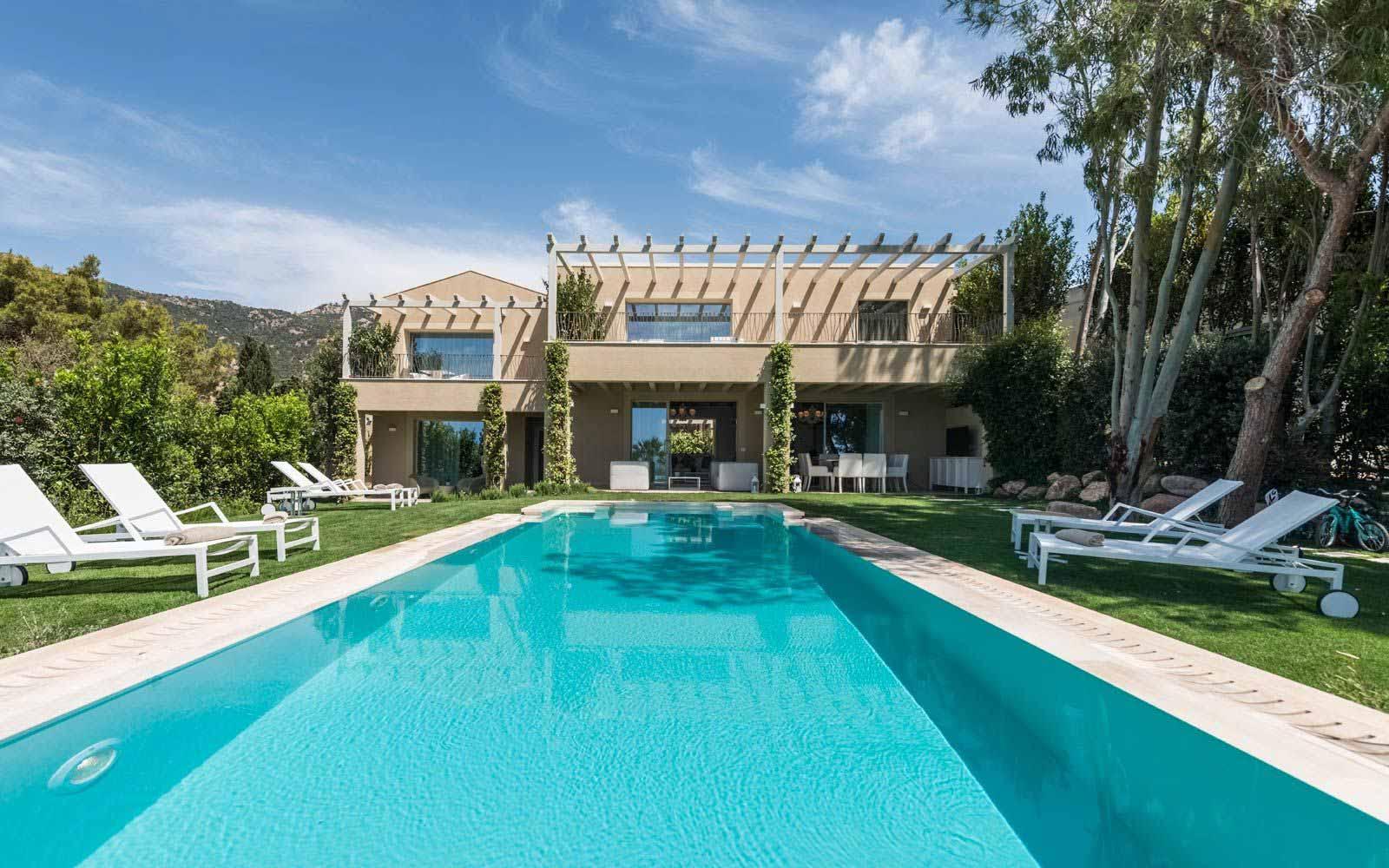 Forte Village Resort: Villas