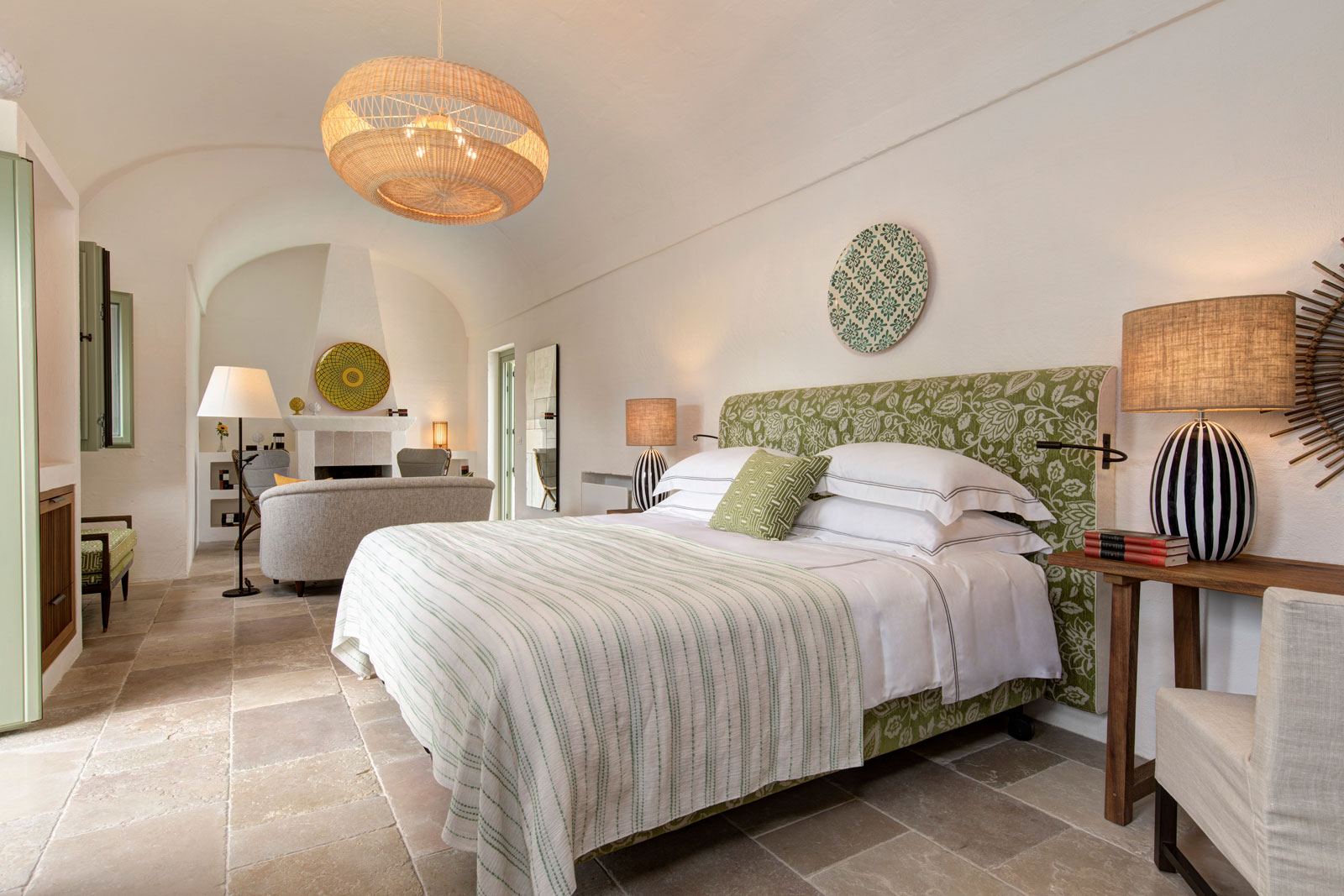 Masseria Torre Maizza Junior Suite