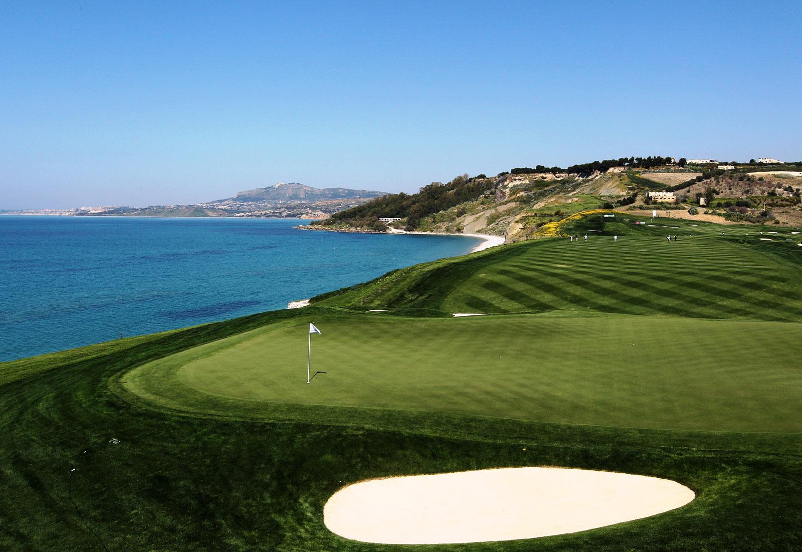 Verdura Resort 18 Hole East Golf Course