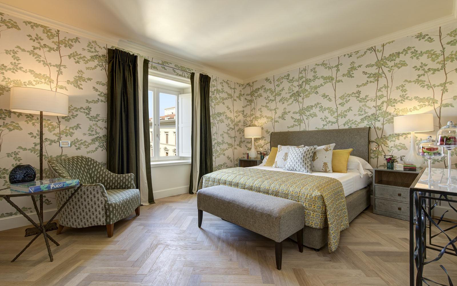 Hotel Savoy  Junior Deluxe Suite