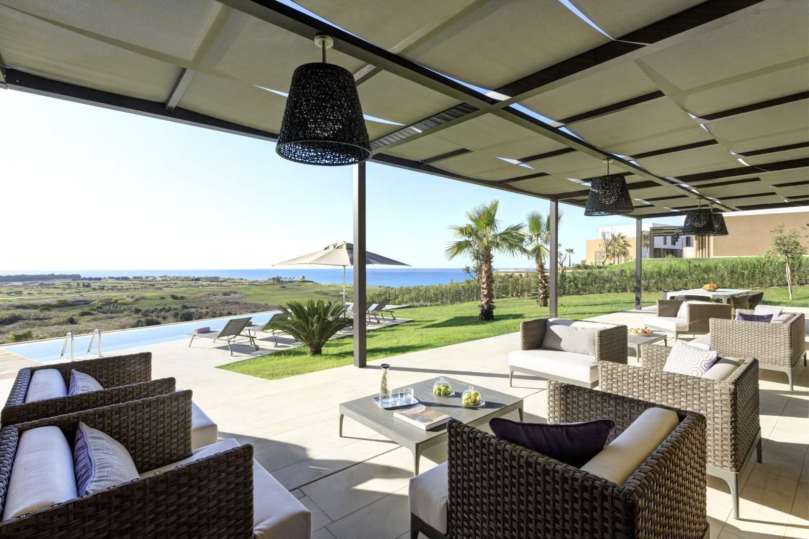 Verdura Resort: Private Villas: room / property / locale photo. Image 3