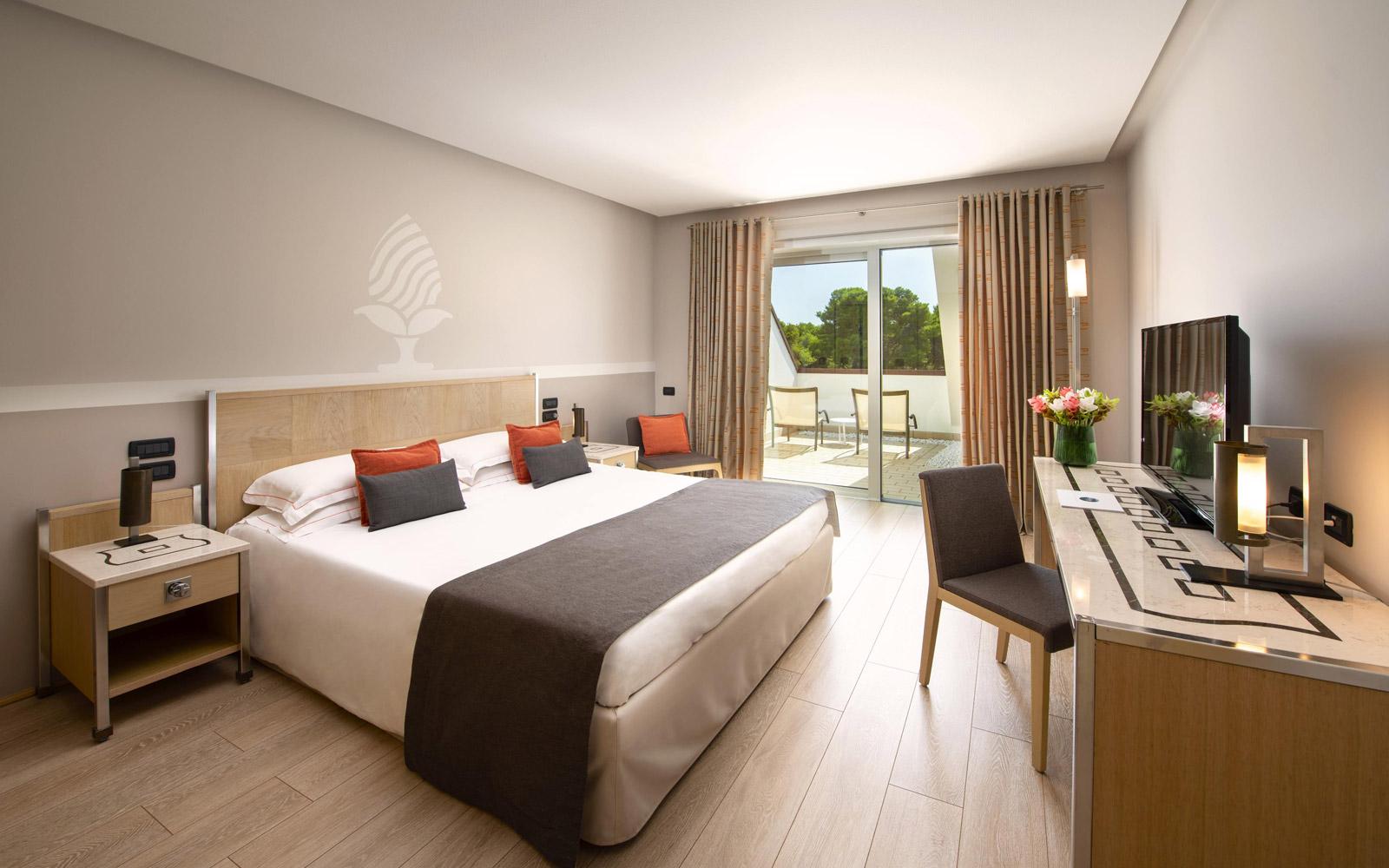 Kalidria Hotel & Thalasso Spa Junior Suite