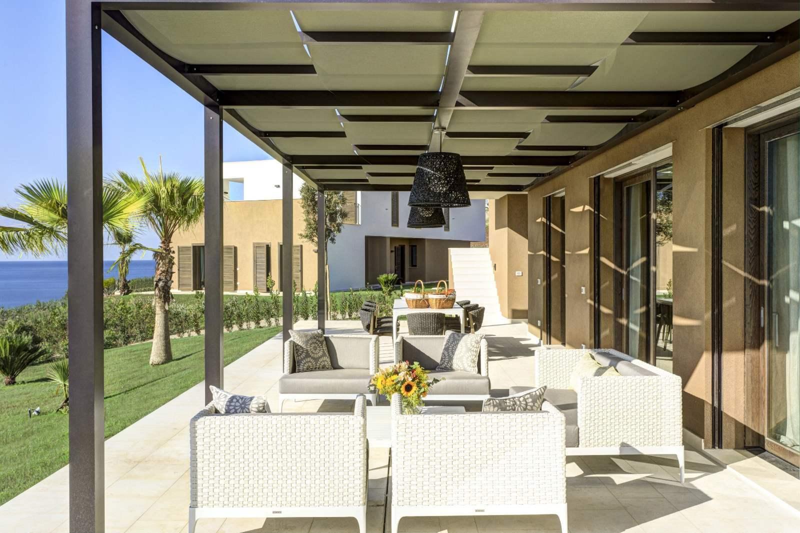 Verdura Resort: Private Villas: room / property / locale photo. Image 4