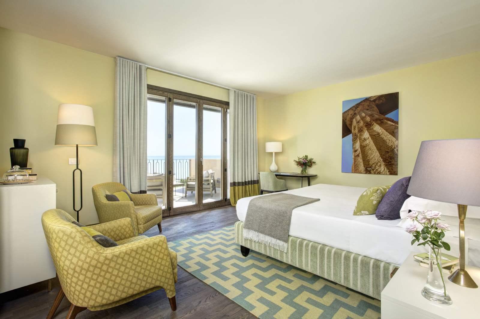 Verdura Resort: Private Villas: room / property / locale photo. Image 7