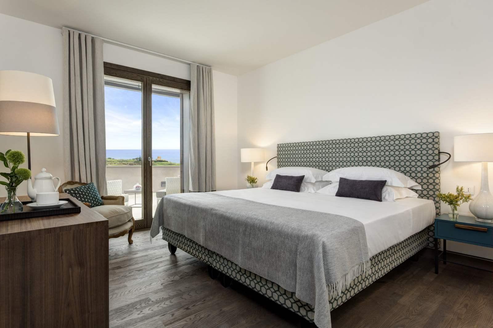 Verdura Resort: Private Villas: room / property / locale photo. Image 8
