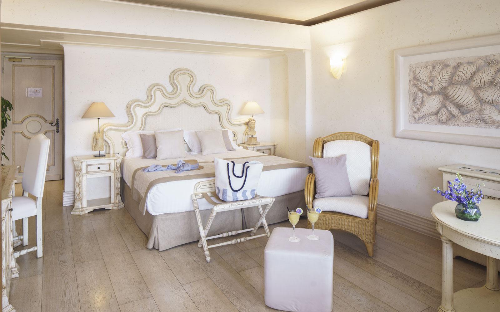 Superior Sea View Room at Grand Hotel Atlantis Bay