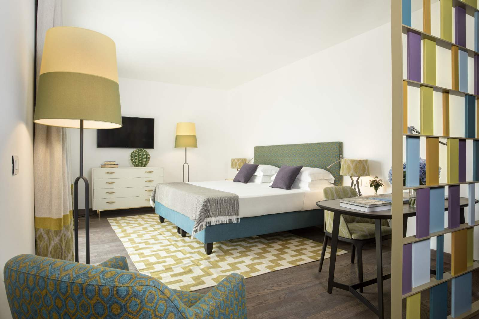 Verdura Resort: Private Villas: room / property / locale photo. Image 9