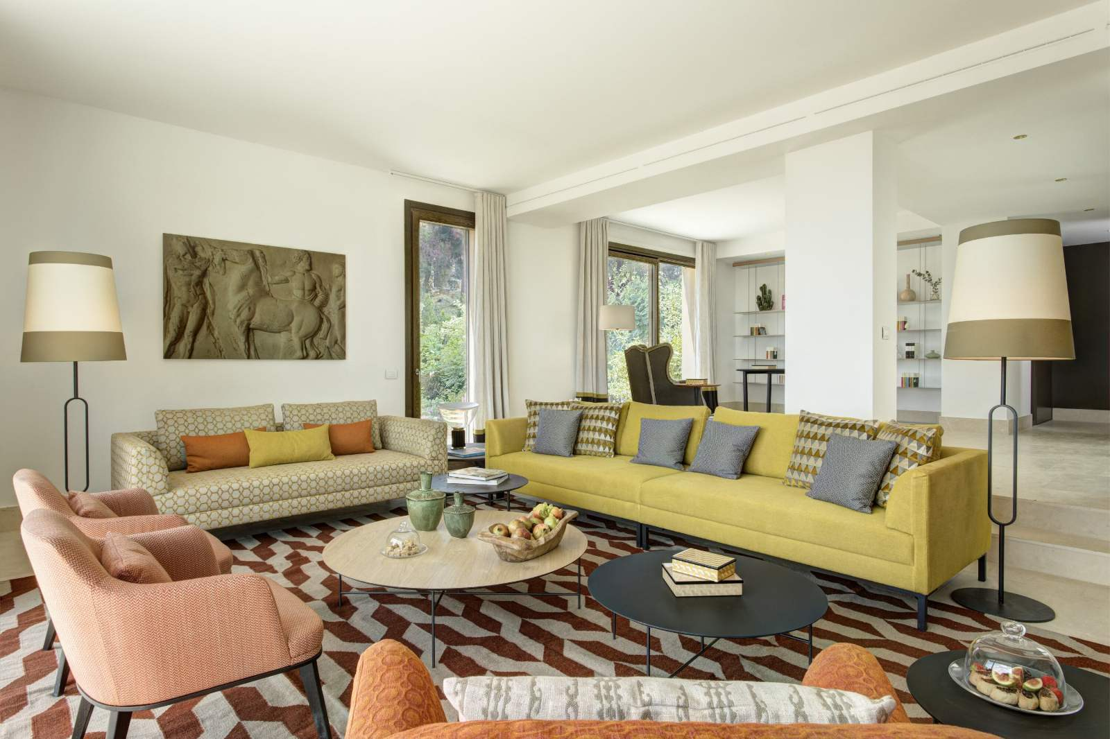 Verdura Resort: Private Villas: room / property / locale photo. Image 10