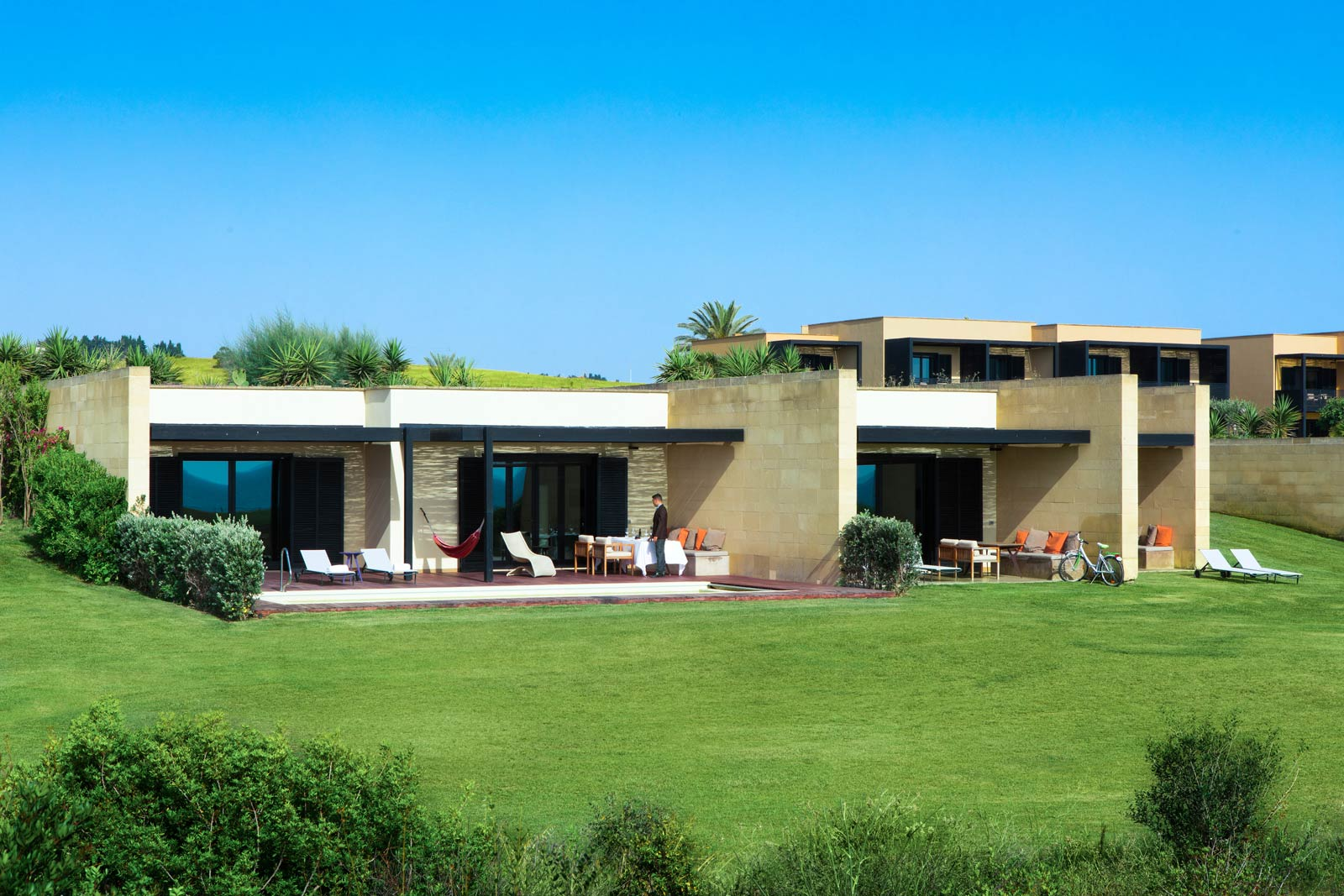 Verdura Resort Villa Peonia