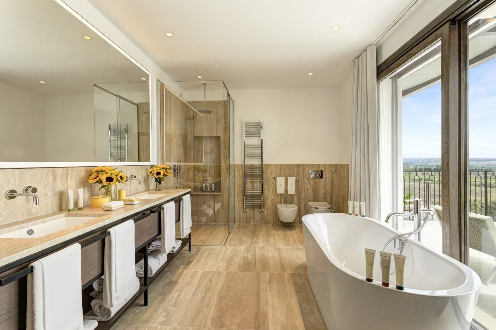 Verdura Resort: Private Villas: room / property / locale photo. Image 12