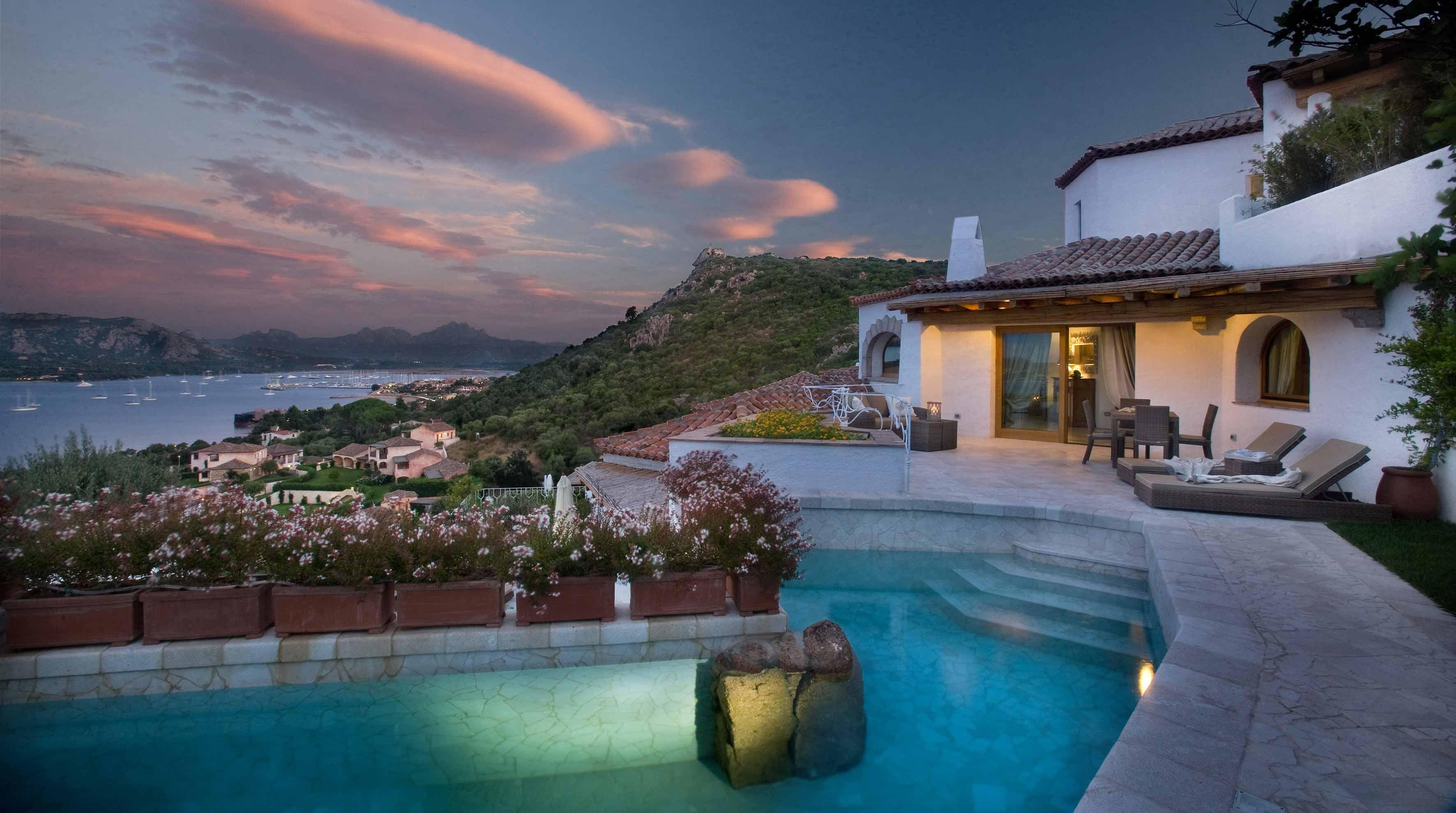Villa Del Golfo Lifestyle: room / property / locale photo. Image 16