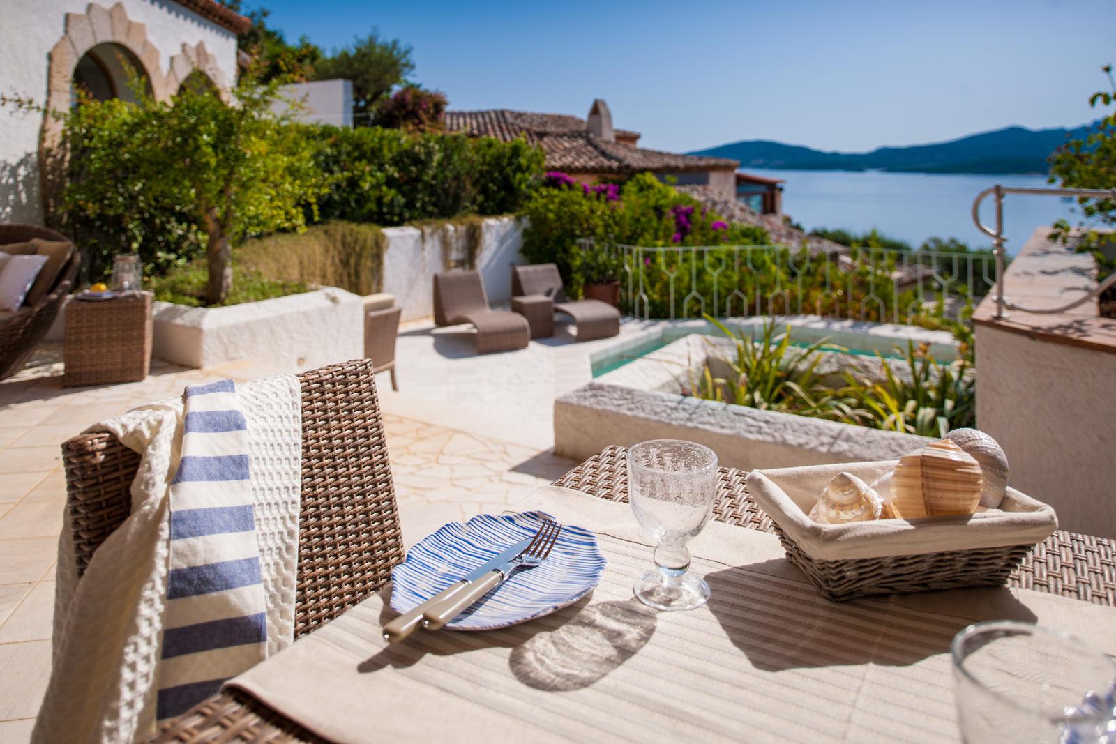 Villa Del Golfo Lifestyle: room / property / locale photo. Image 17