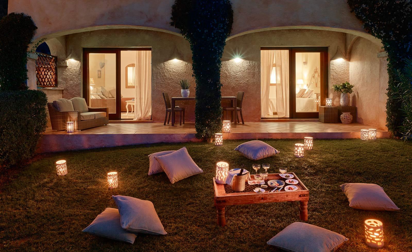 Villa Del Golfo Lifestyle: room / property / locale photo. Image 6