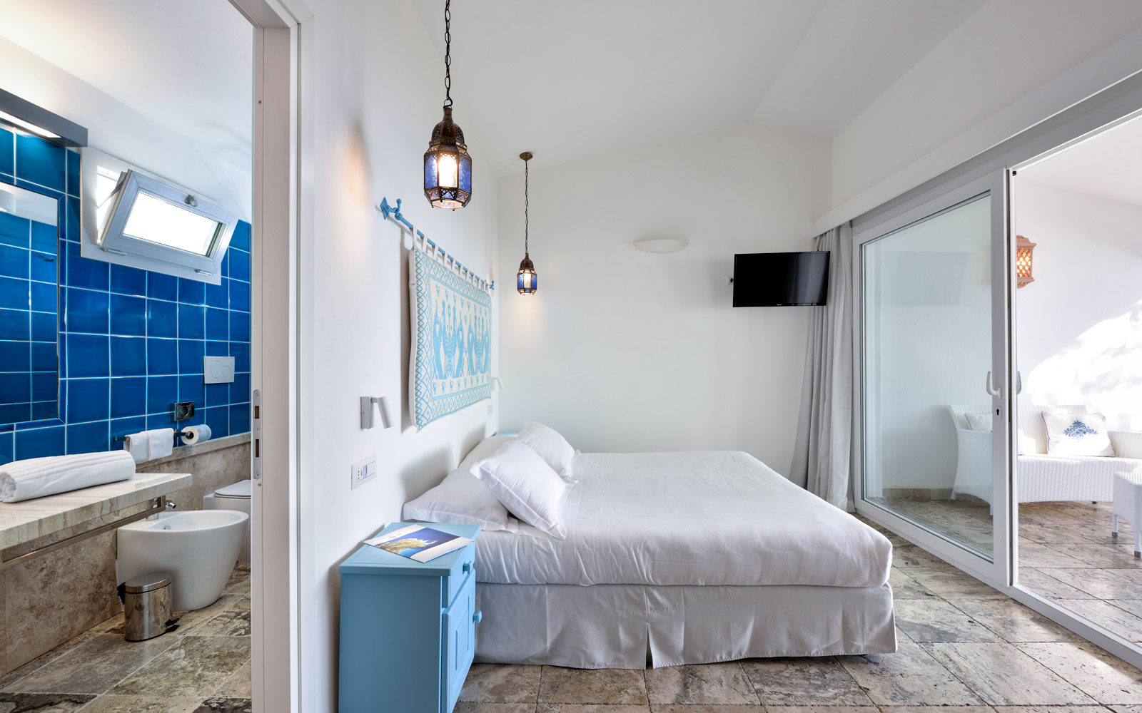 Arbatax Park Resort -  Cottage Room
