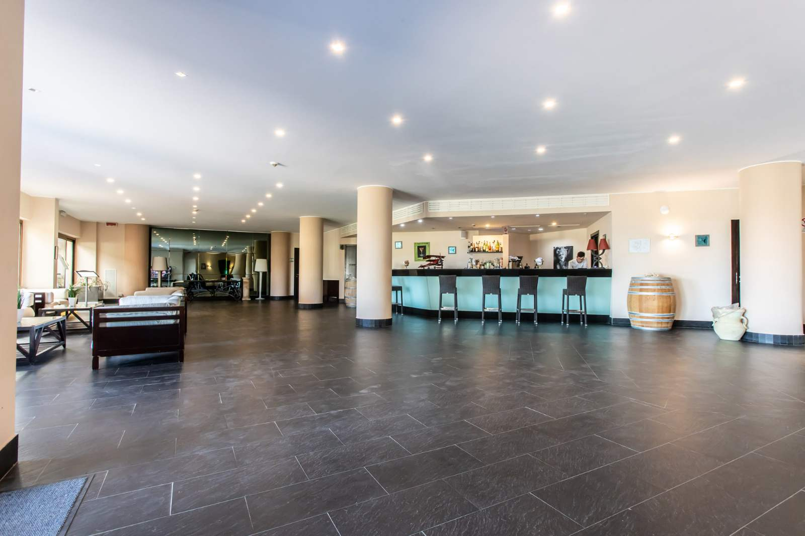Falconara Resort & Spa: room / property / locale photo. Image 9