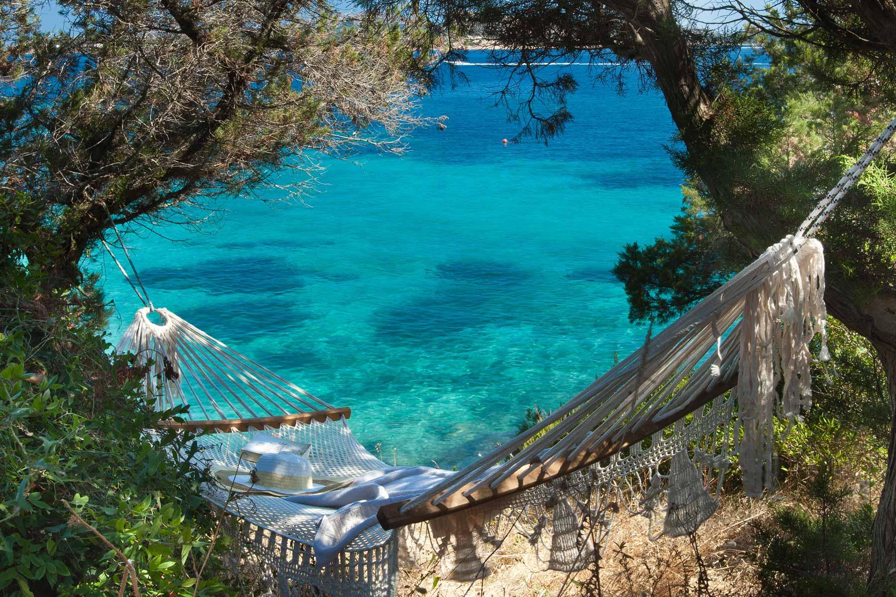 Hotel Capo d'Orso Thalasso & Spa - Sardinia