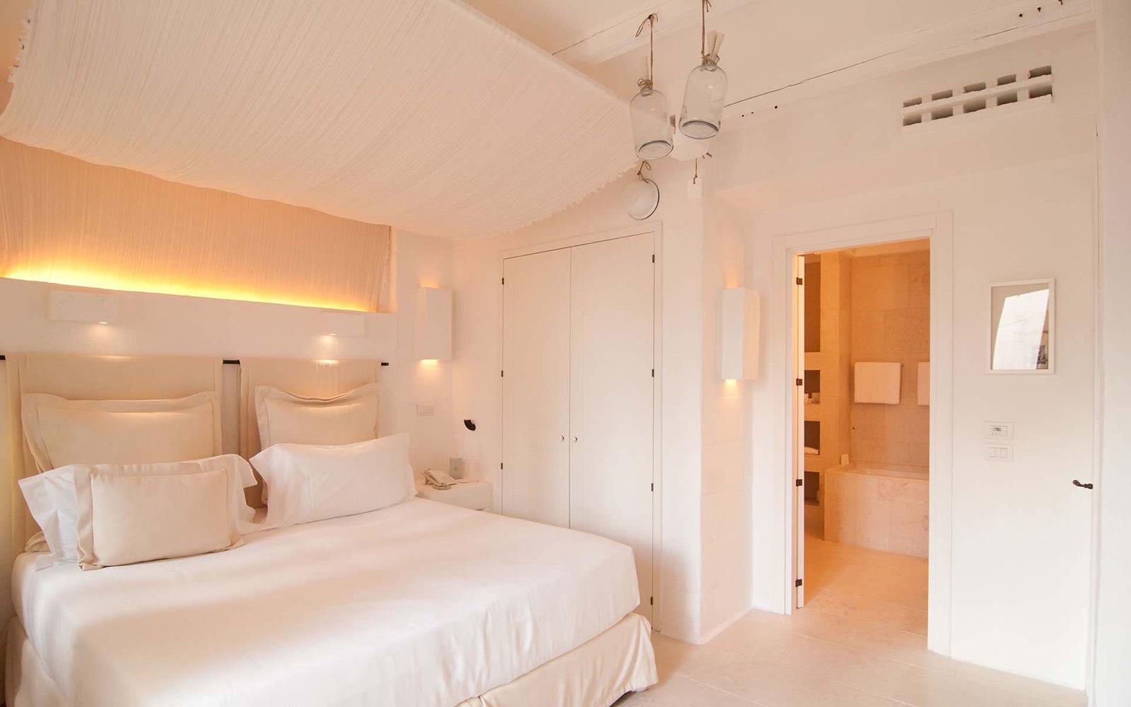 Townhouse Casetta Bella - bedroom