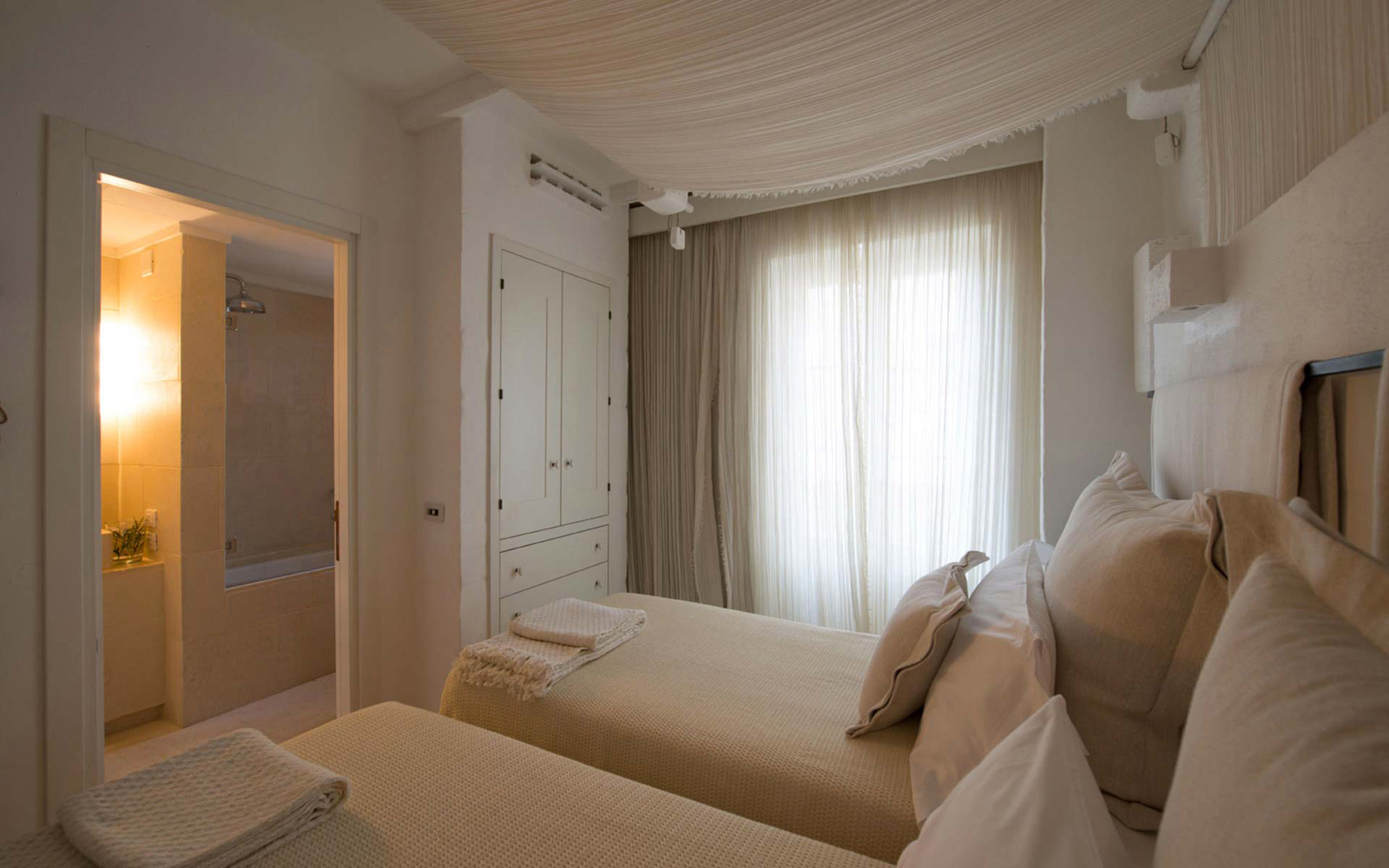 Casetta Magnifica - Room Two Beds