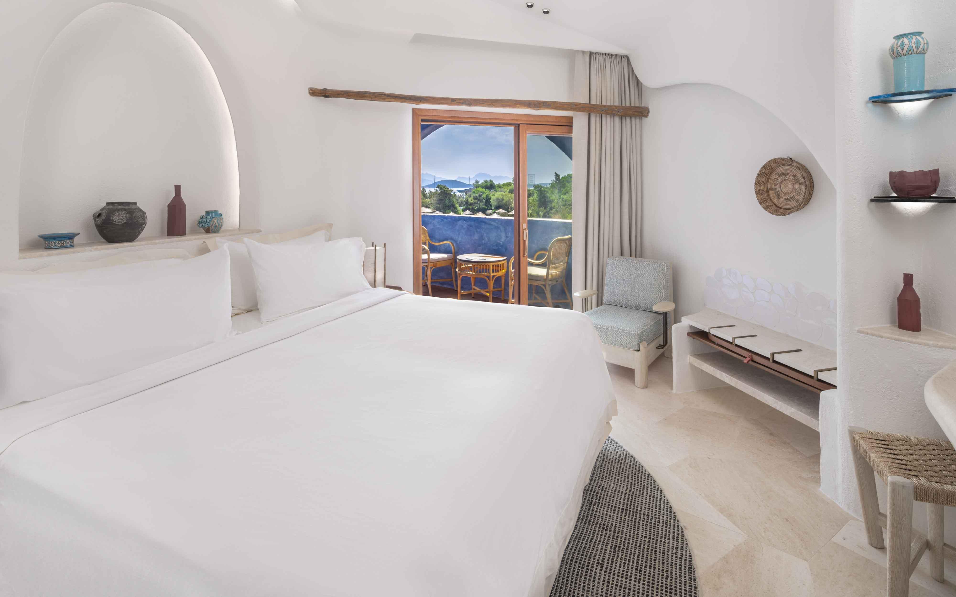 Hotel Cala Di Volpe Classic Room