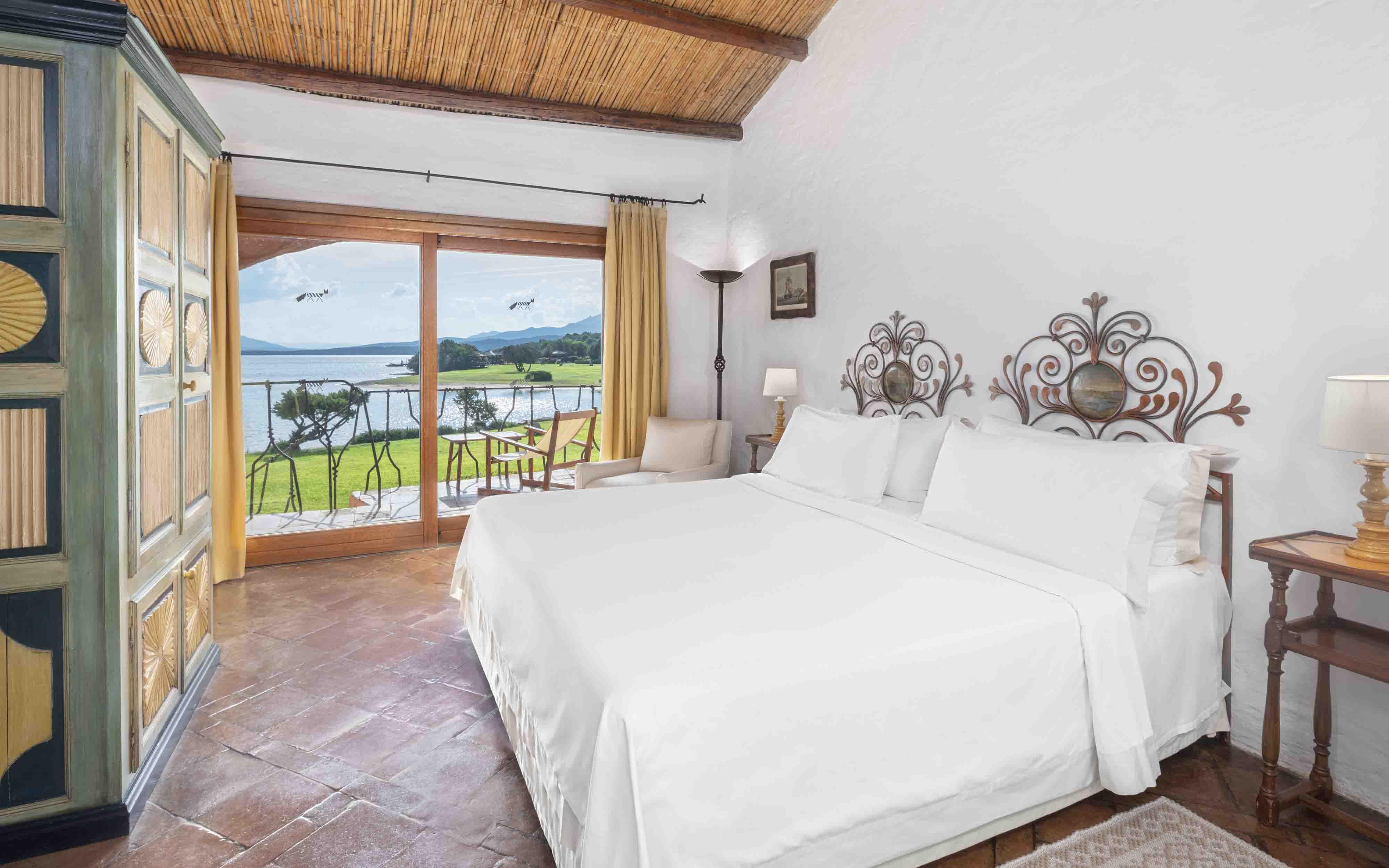 Hotel Cala Di Volpe Heritage Premium Guest Room