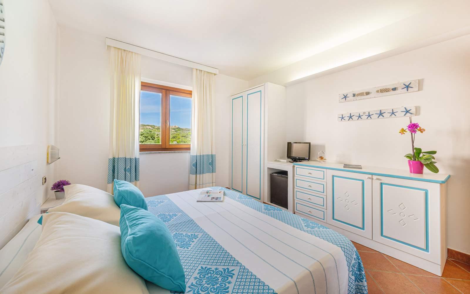 Hotel La Funtana Classic Room