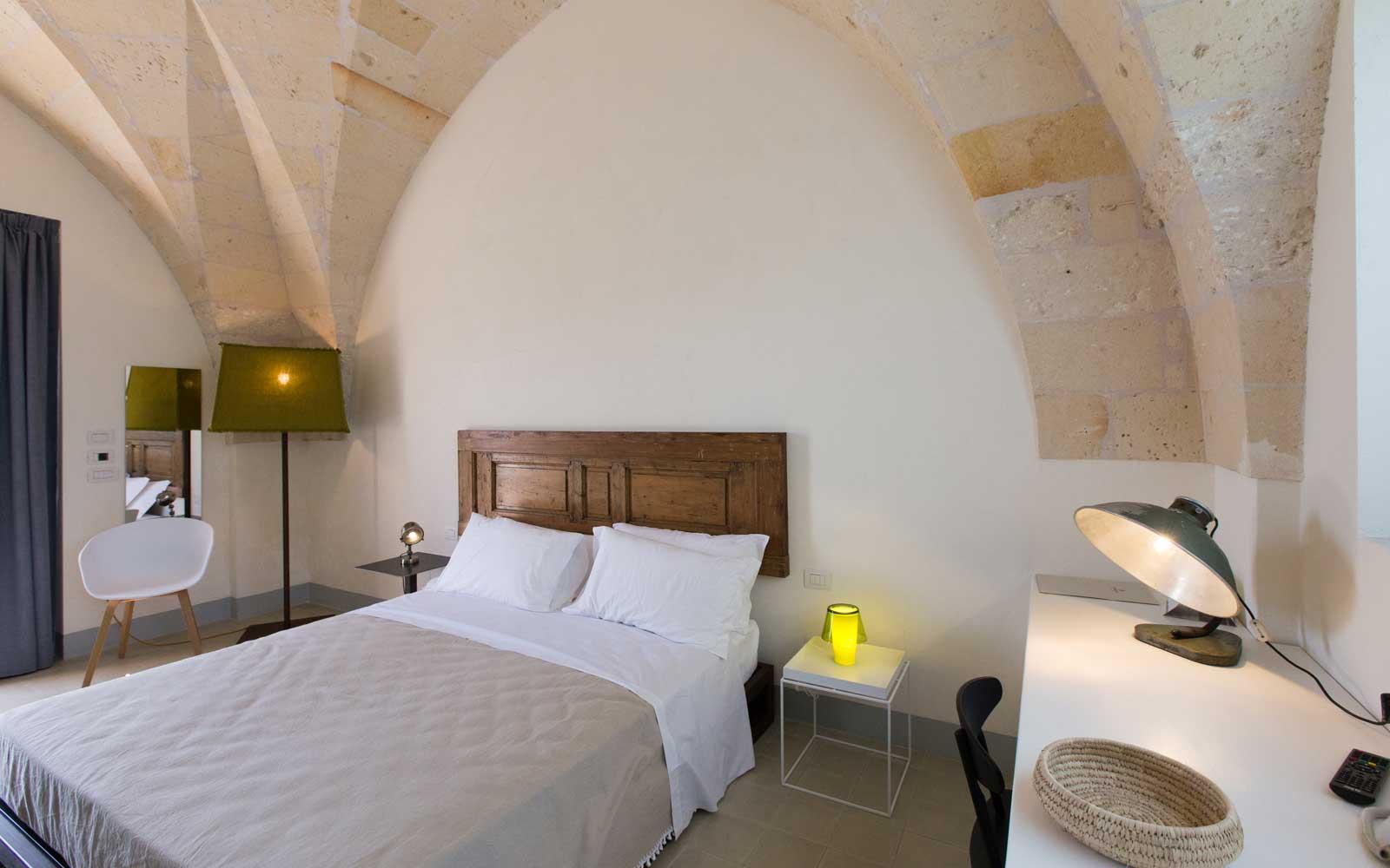 Classic Room at Vinilia Wine Resort