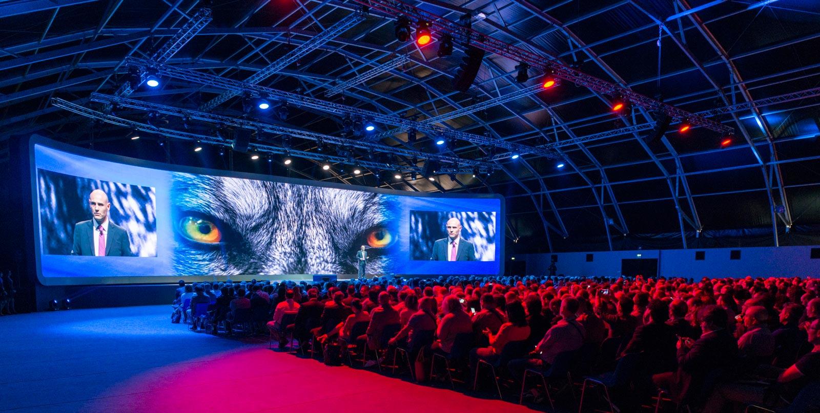 Unique Conference Venues