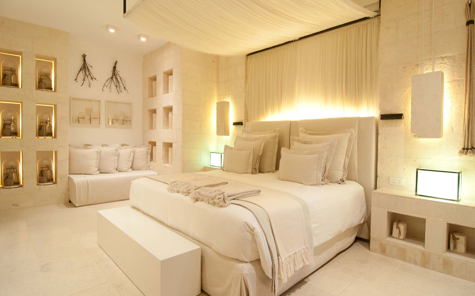 Corte Bella - Bedroom