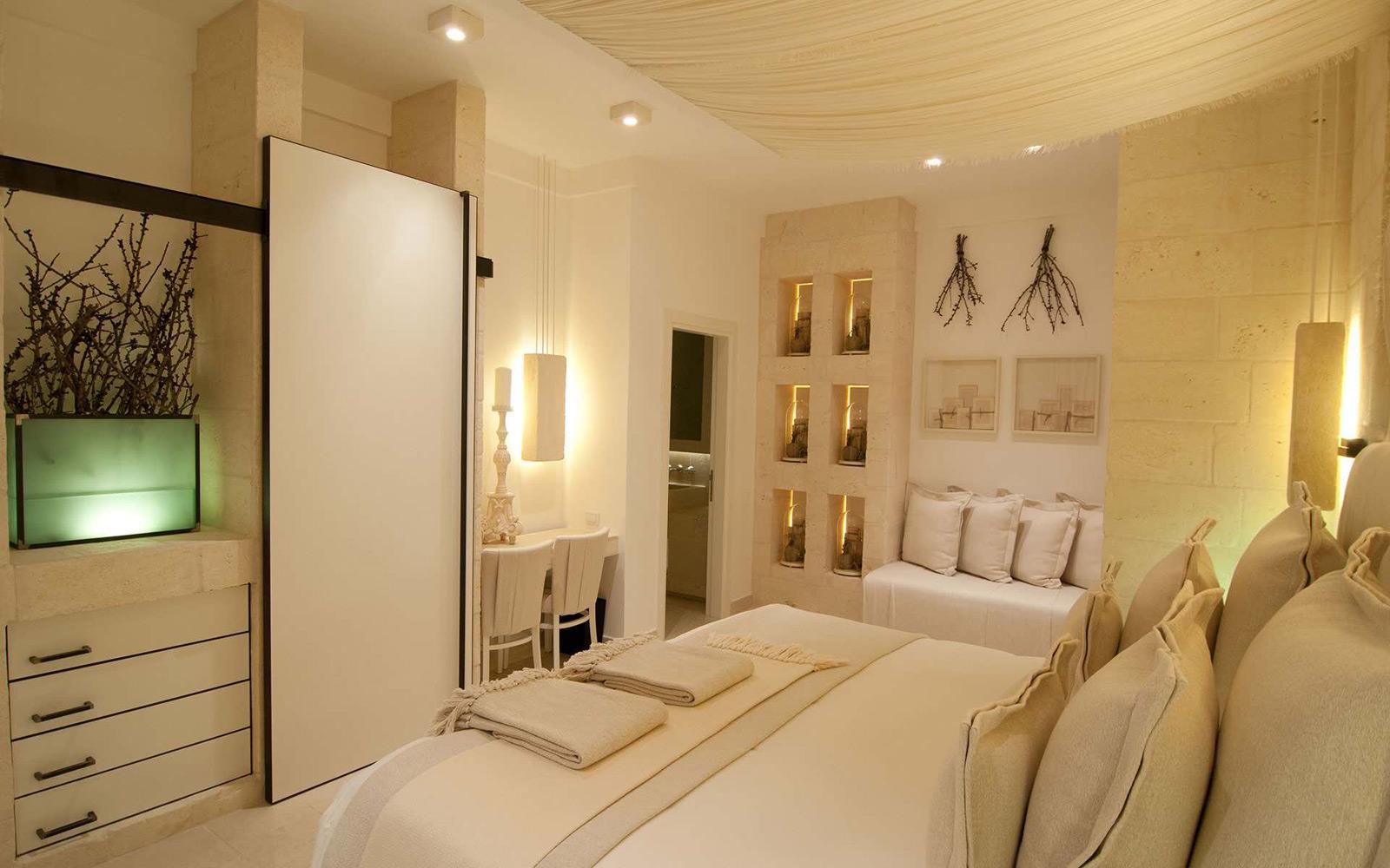 Corte Magnifica - Bedroom