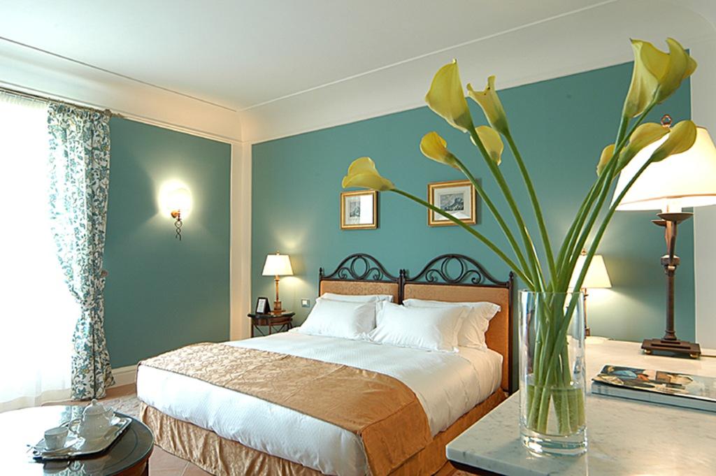 Deluxe Room at Hotel Giardino Di Costanza