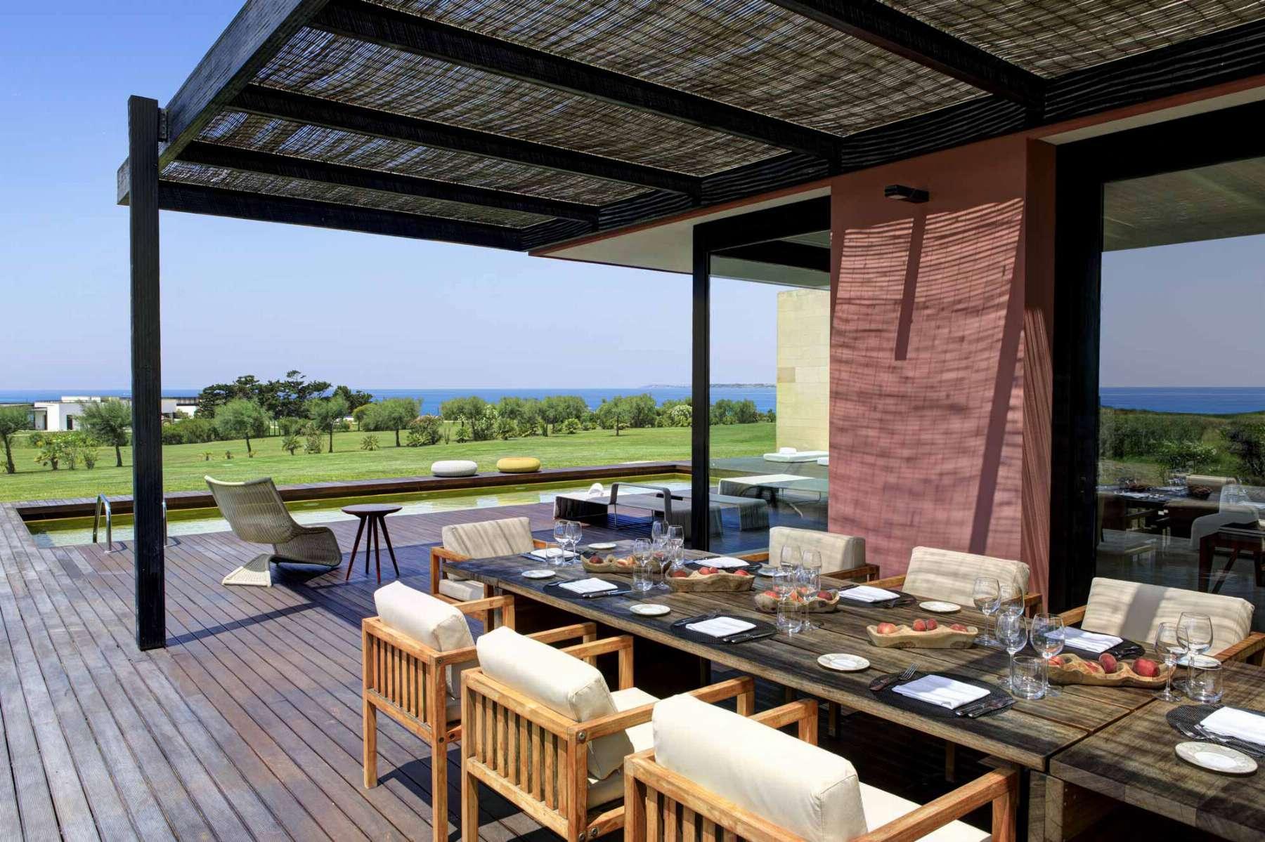 Villa Acacia - Verdura Resort