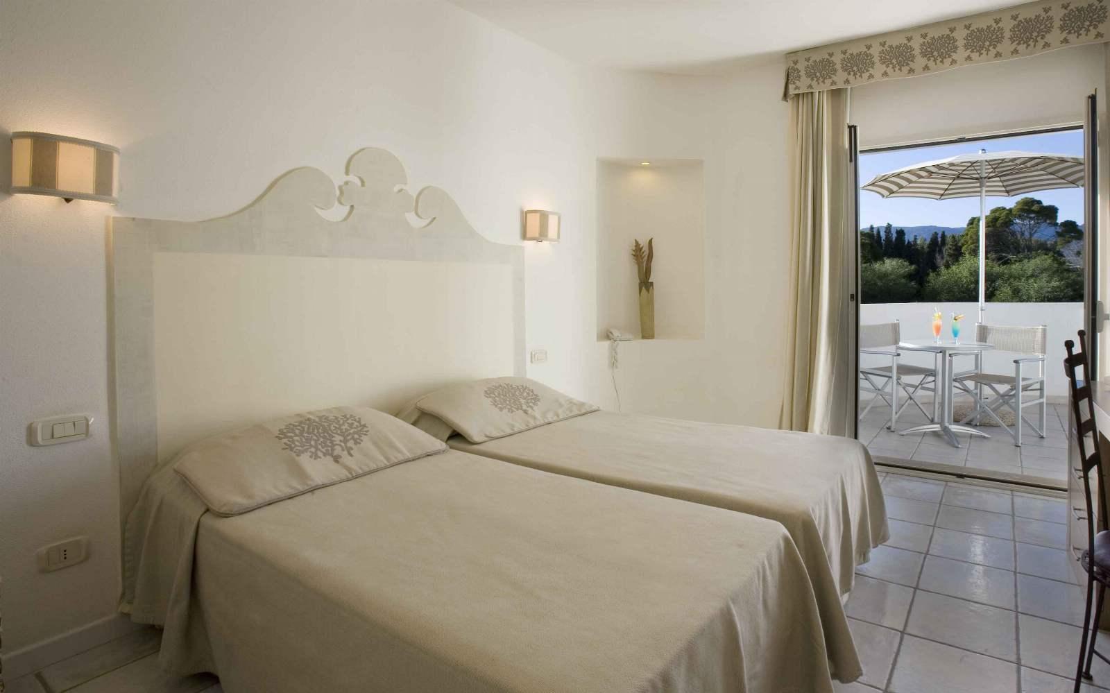 Hotel Flamingo I Nidi Room