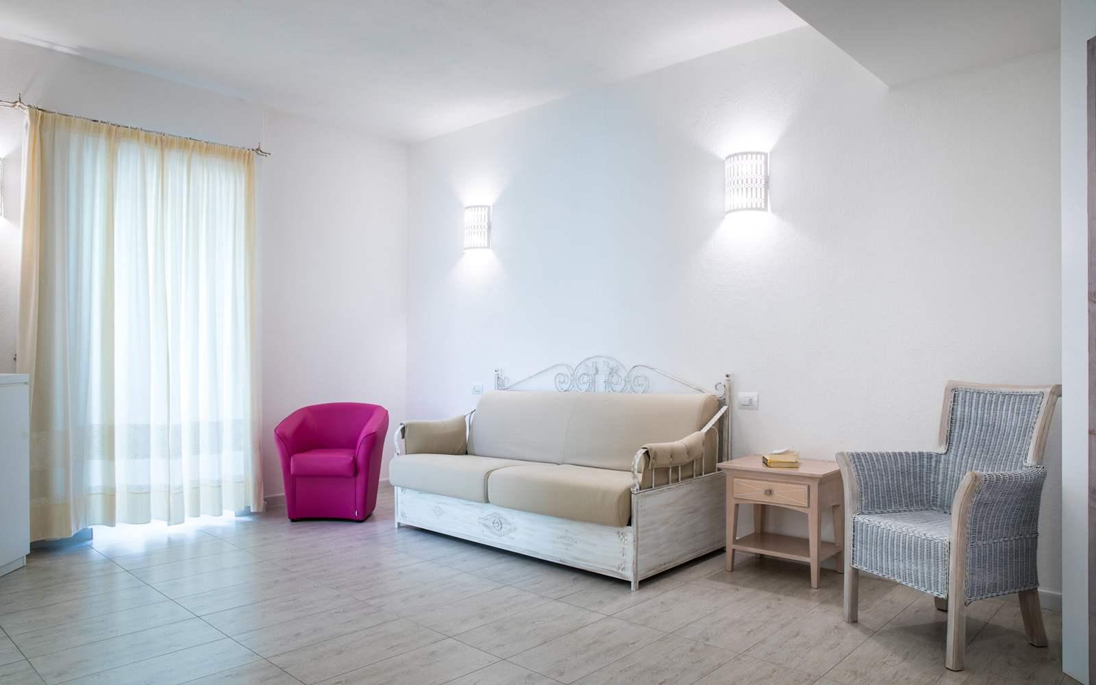 Hotel Flamingo Executive Family Room