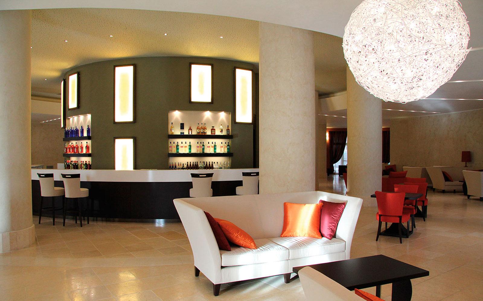 Hotel Marinagri Bar
