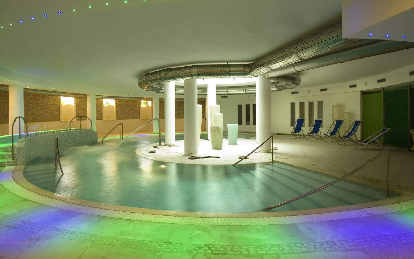 Hotel Flamingo Spa