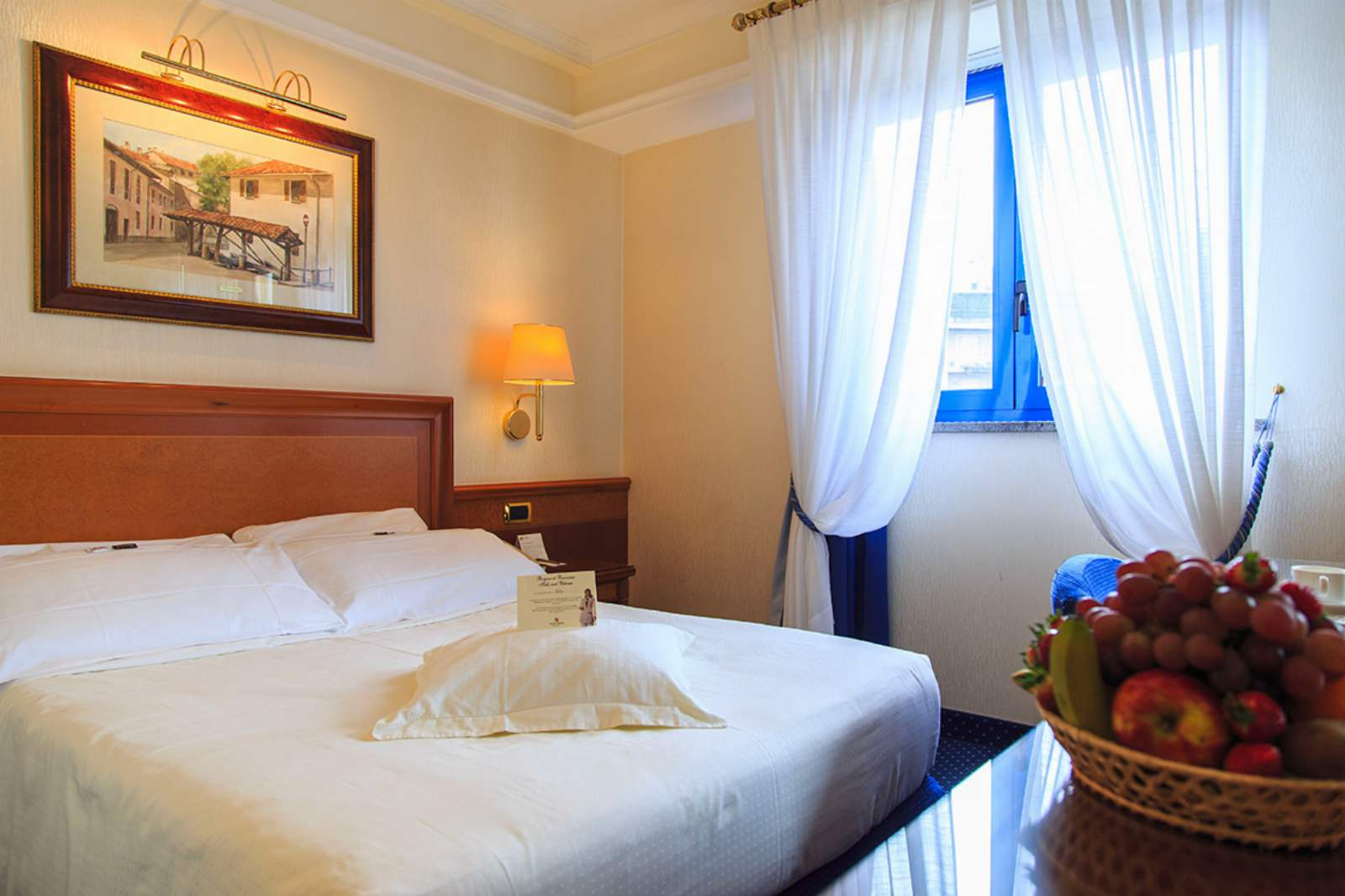 Hotel Berna: room / property / locale photo. Image 3